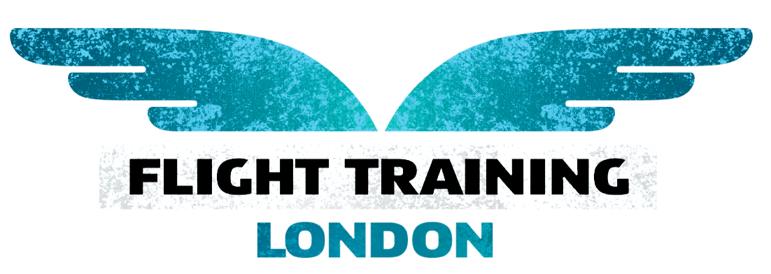 Flight Training London logo